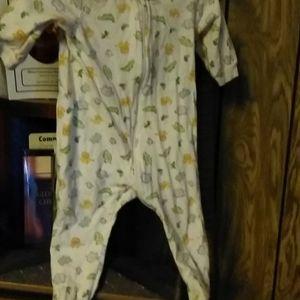 Baby pajama's